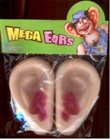Уши гигантские