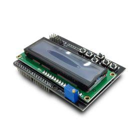 LCD Keypad Shield V1.0 (1602)