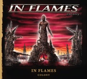 "IN FLAMES ""Colony"" - 2015 [digi]"