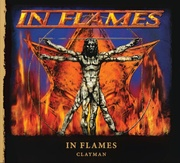 "IN FLAMES ""Clayman"" - 2015 [digi]"