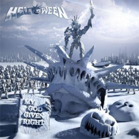 HELLOWEEN  My God-Given Right