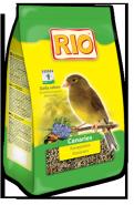 RIO Корм для канареек Основной рацион (1 кг)