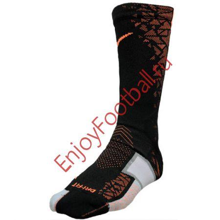 Тренировочные носки NIKE MATCHFIT ELT HYPERVENOM SX5027-081