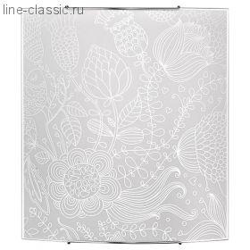 Светильник Nowodvorski 5611 Blossom white 5