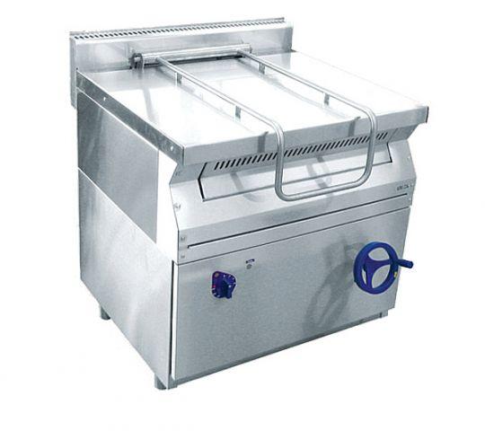 Сковорода электр. ЭСК-80-0,27-40 нерж