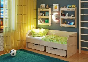 Детская комната Легенда-13