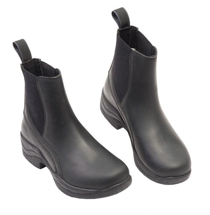 """Ботинки для верховой езды """"Horse Comfort"""""""