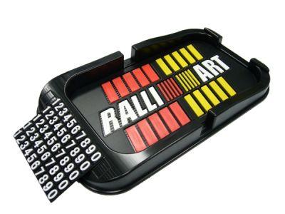 Противоскользящий коврик на панель авто Орбита AV-022 (Rally Art)