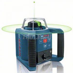 BOSCH GRL 300 HVG Professional - лазерный нивелир ротационный