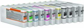 Картриджи различных цветов для Epson Stylus Pro 4900 и 4900 Designer Edition