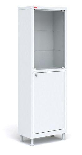 Шкаф медицинский «М1 165.57.32 С»