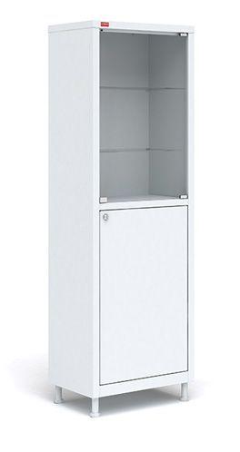 Шкаф медицинский «М1 175.60.40 С»