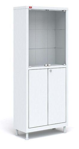 Шкаф медицинский «М2 165.70.32 C»
