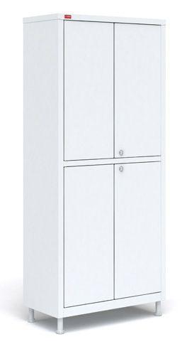 Шкаф медицинский «М2 175.80.40 М»