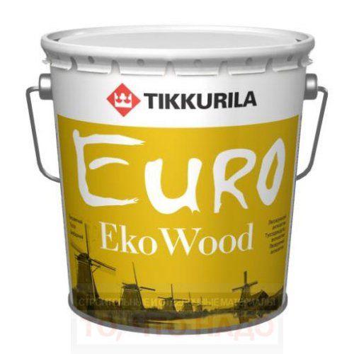 Антисептик Euro Eko Wood