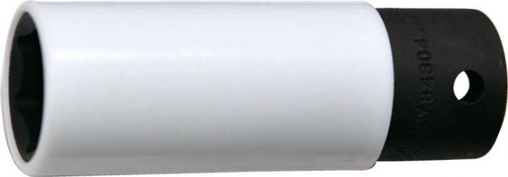 """головка ударная тонкостенная для литых дисков на 1/2"""" 19 мм"""
