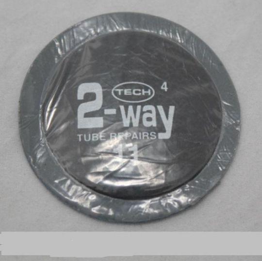 Заплатка круглая 10 TECH