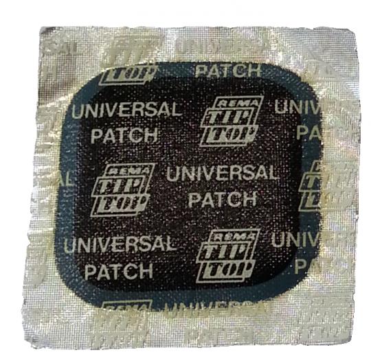Пластырь универсальный на проколы UN-4,5 OXI