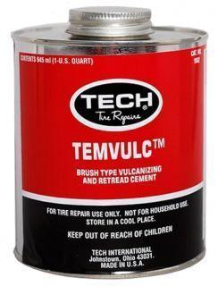 Клей TEMVULC 1082 Tech