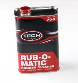 Обезжириватель Tech RUB-O-MATIC