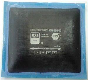 Пластыри SR-19 OXI