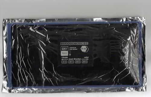 Пластыри SR-42 OXI