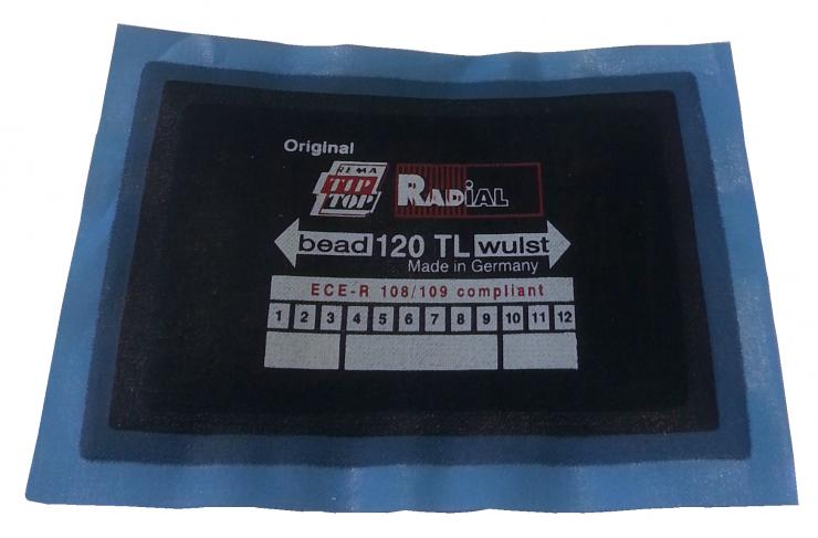 пластырь TL120 TIP TOP