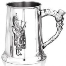 Кельтский Танкард (объём. 1 пинта) Шотландец