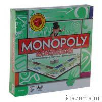 Монополия (не оригинал)