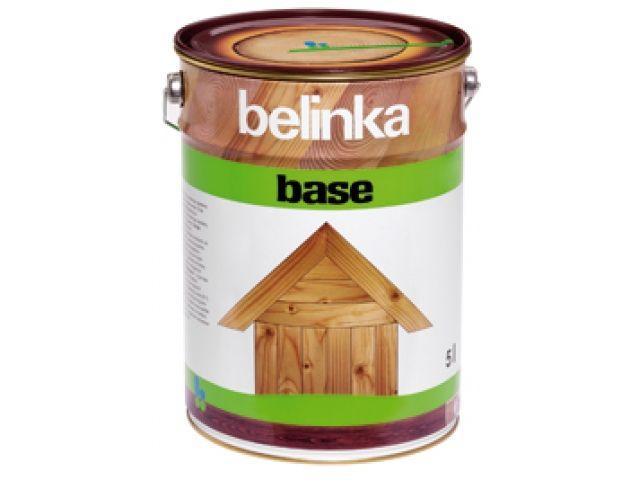Грунтовка-антисептик BELINKA BASE