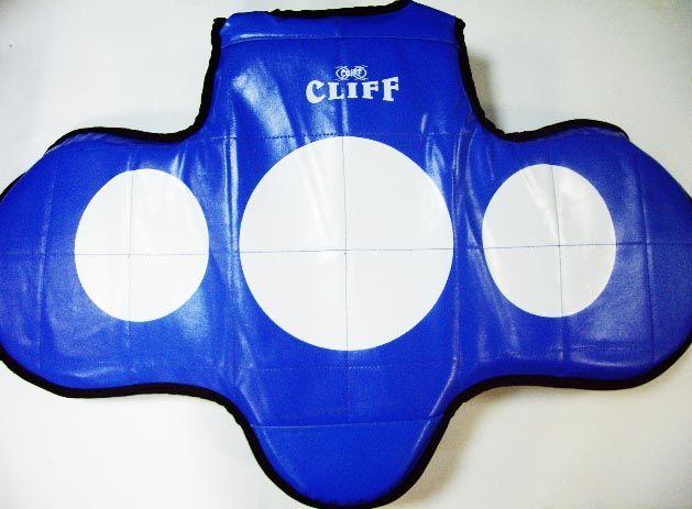 Защита корпуса CLIFF,  PVC, Пакистан.