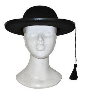 Шляпа пастора