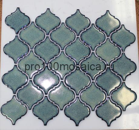 R-306. Мозаика серия RUSTIC,  размер, мм: 293*245 (NS Mosaic)