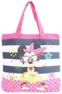 "Сумка пляжная ""Minni Mouse"" shopping (арт. 504-0106-MM/TH)"