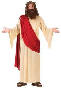 Костюм Исуса