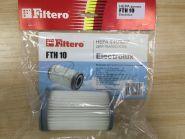 Пылесос_Фильтр HEPA FTH 10 (Filtero) Electrolux