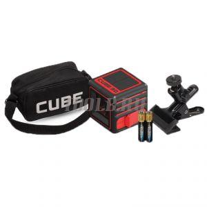 ADA CUBE 3D HOME EDITION - Лазерный нивелир