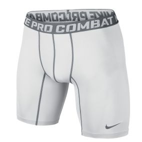 Бельё NIKE PRO CORE COMPRESSION 6 SHORT 2.0 519977-100