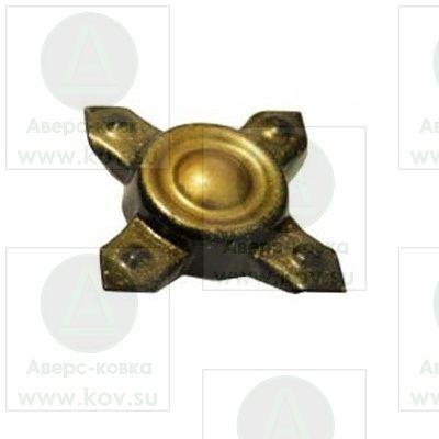 """1910 """"Накладка """"Круг"""""""