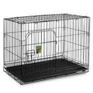 Triol Клетка № D4 для животных (эмаль)