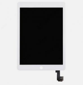 LCD (Дисплей) iPad Air 2 (в сборе с тачскрином) (white) Оригинал