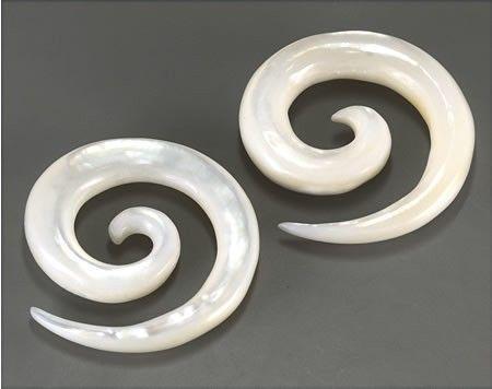 Спирали - Перламутр
