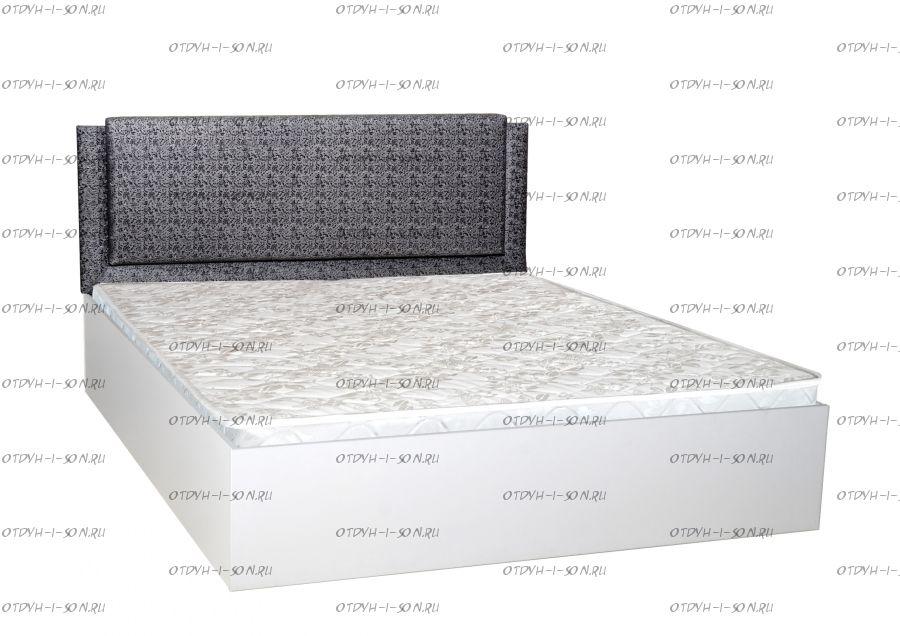 Кровать Божена-6 с основанием