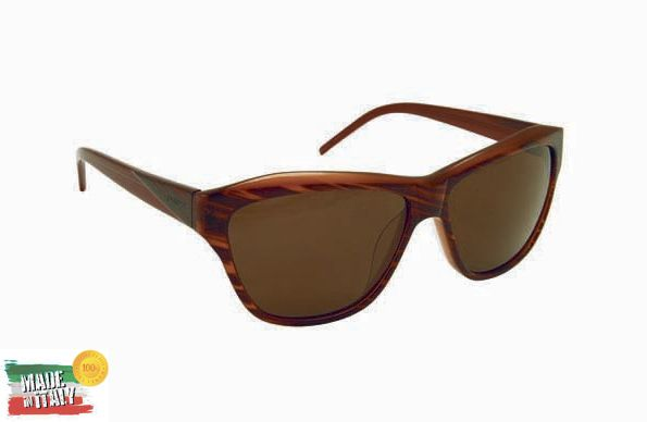 ICEBERG (Айсберг) Солнцезащитные очки IC 600 02