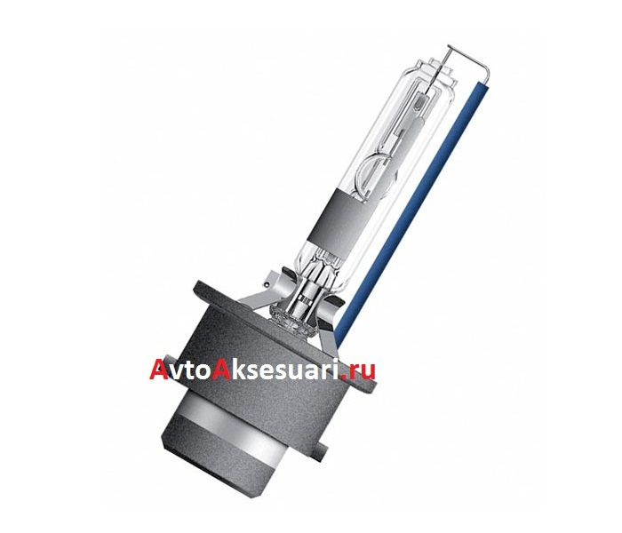 Лампа ксеноновая D2R Osram Cool Blue