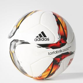 Футбольный мяч Adidas DFL Official Match S90211