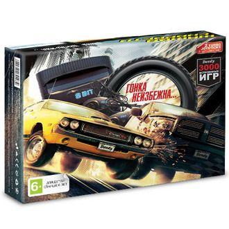 Игровая приставка 8 bit N.F.S. 99999-in-1