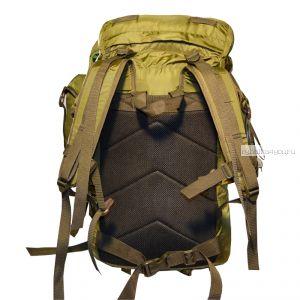 Рюкзак PRIVAL Бобёр 55 литров хаки