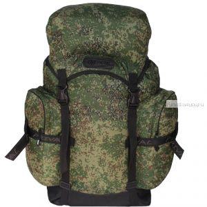 Рюкзак PRIVAL Кузьмич 45 литров кмф-цифра
