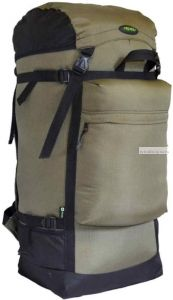 Рюкзак PRIVAL Михалыч 110 литров хаки